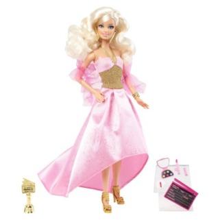 barbie atriz 2013