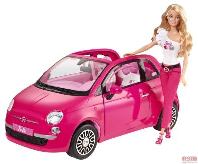 Barbie_Fiat