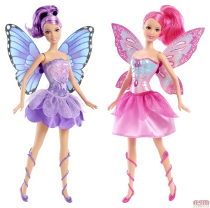 Barbie_Mariposa_and_the_Fairy_Princess_Fairy_Feature_Dolls