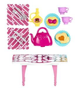 Barbie-GLAM-BREAKFAST-SET