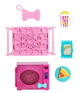 Barbie-GLAM-MICROWAVE-SET