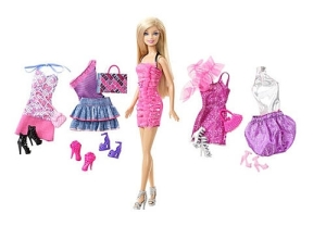 Exclusive-Barbie-KidPicks-Fashion-Doll-Clothing-Set-Barbie