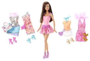 Exclusive-Barbie-KidPicks-Fashion-Doll-Clothing-Set-Teresa