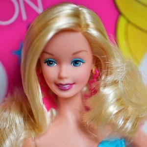 Pop Icon Barbie