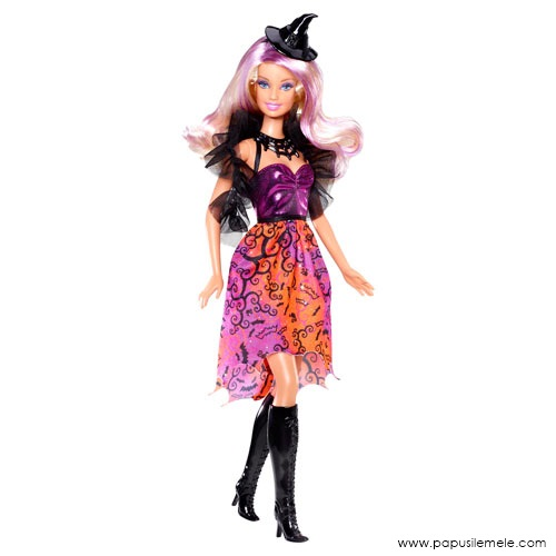 Barbie-Halloween-2013-Doll1