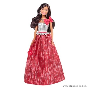 Barbie-Holiday-2013-African-American-Doll1