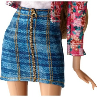 Barbie-Glam-Luxe-Fashion-Barbie-Floral-Doll6