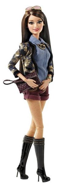 Barbie-Glam-Luxe-Fashion-Raquelle-Metallic-Doll