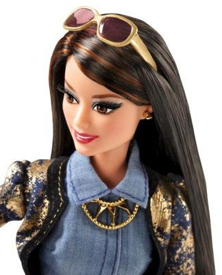 Barbie-Glam-Luxe-Fashion-Raquelle-Metallic-Doll2