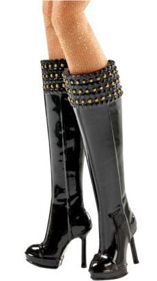 Barbie-Glam-Luxe-Fashion-Raquelle-Metallic-Doll6