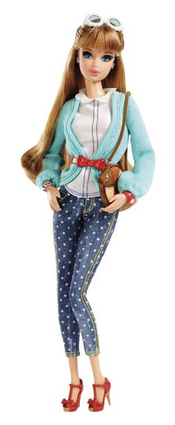 Barbie-Glam-Midge-Luxe-Fashion-Doll