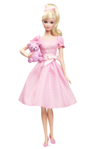 Barbie Its a Girl