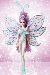 Barbie Stargazer