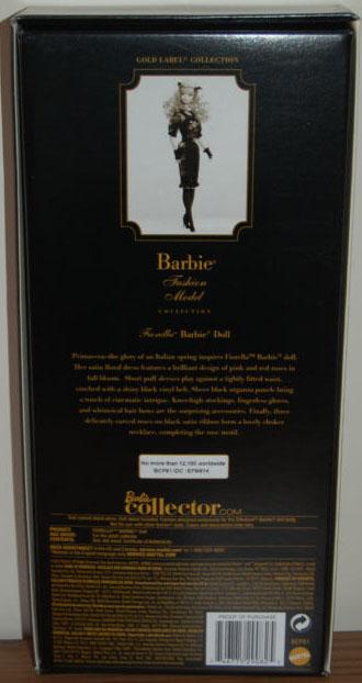 Barbie BFMC Fiorella 2014 q
