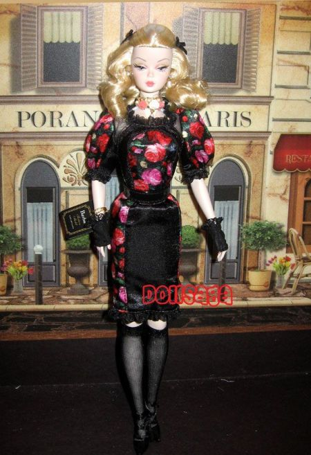 Barbie BFMC Fiorella 2014 w
