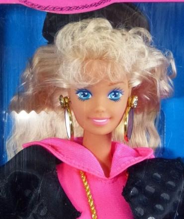 Rappin' Rockin' Barbie