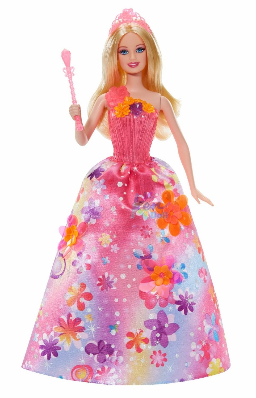 Bonecas barbie and the secret door 2014 barbie girl - Barbi princesse ...
