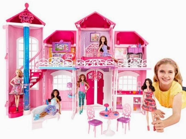 2014_Barbie_Dreamhouse_House_11