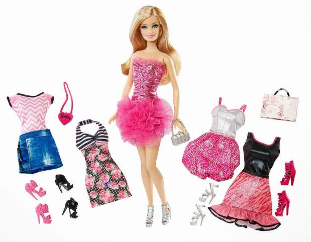 2014_Barbie_Fashions_Giftset