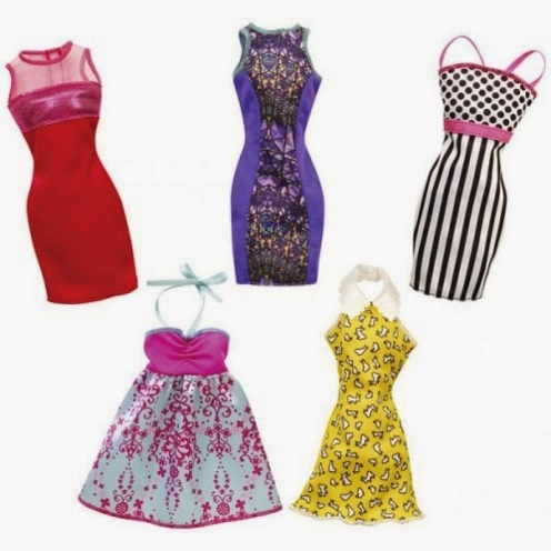 2015_Barbie_Fashion_Pack_Outfits_Doll_04