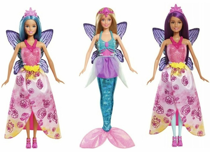 2015_Barbie_Mix_and_Match_Hibryc_Princess_Fairy_Doll_Blue_Purple