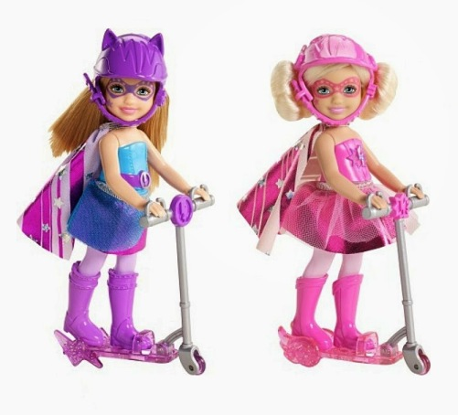 2015_Barbie_Chelsea_Madison_Princess_Power_Dolls