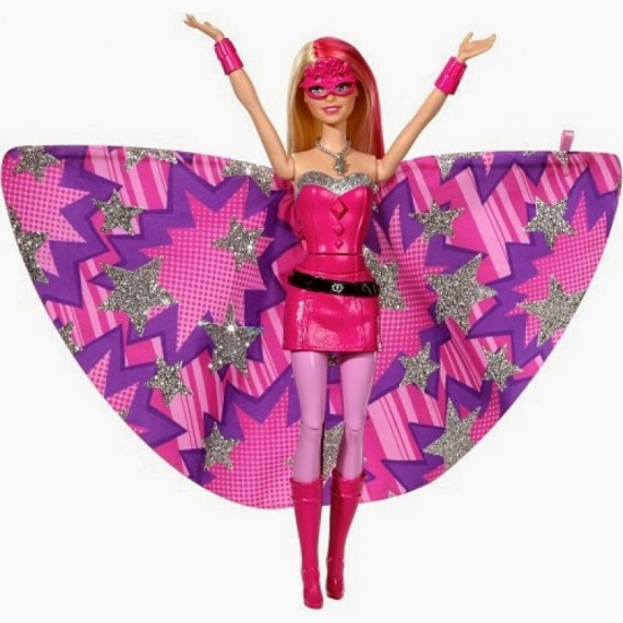 2015_Barbie_in_Princess_Power_Doll