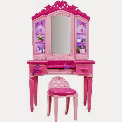 2015_Barbie_in_Princess_Power_Doll_Vanity