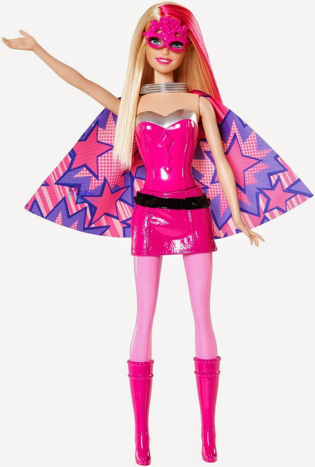 Barbie In Princess Power 2015 Barbie Girl Collectible