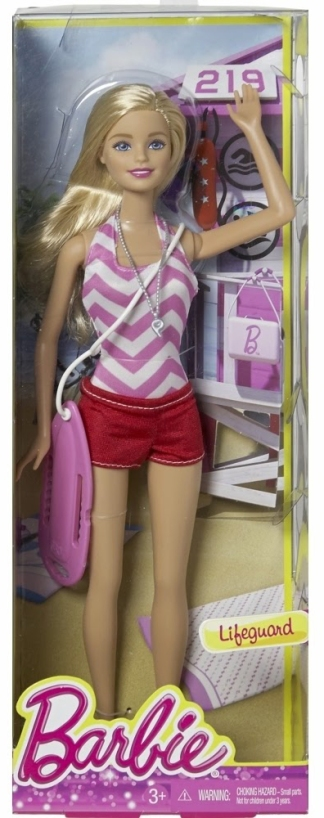 2015_Barbie_Life_Guard_Doll