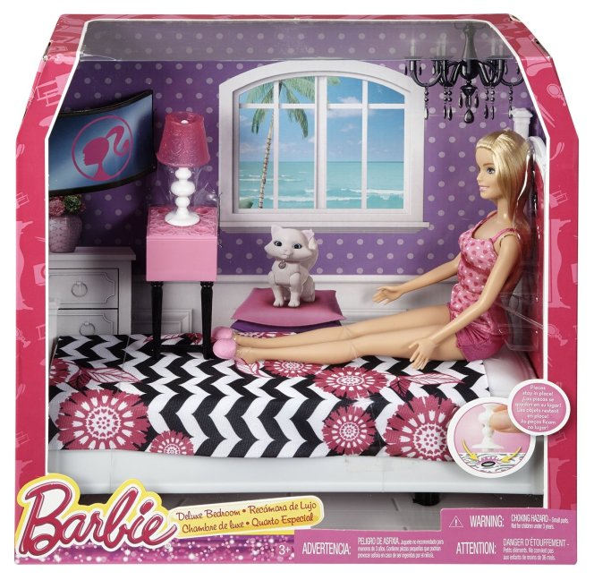 Barbie-Doll-and-Bedroom-Furniture-Set3