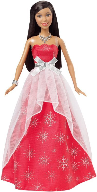 2015-Holiday-Sparkle-African-American-Barbie