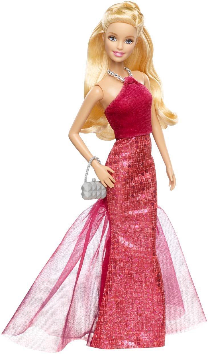 Barbie Pink Nude Photos 12