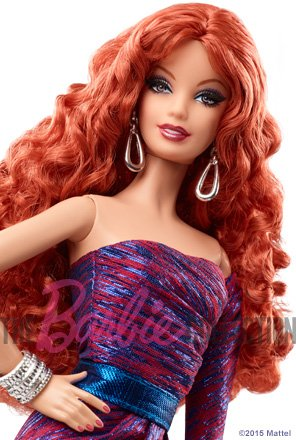 2015-city-shine-barbie-doll-cjf50-the-look-barbie-redhead-doll-pre-order-5
