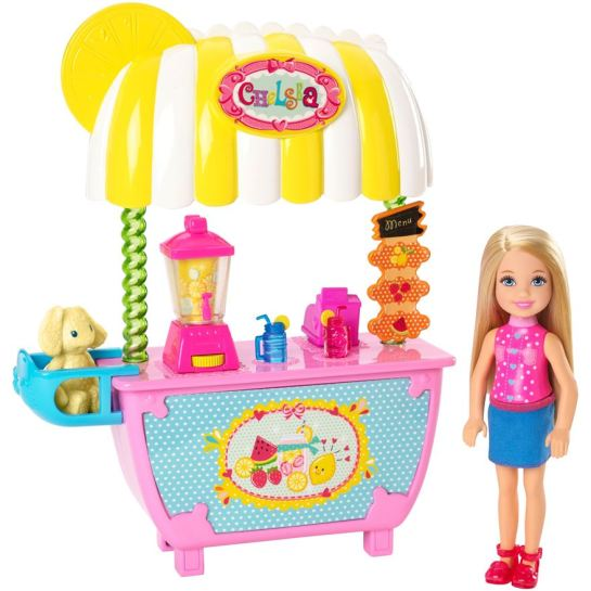 Barbie-Chelsea-and-Lemonade-Stand