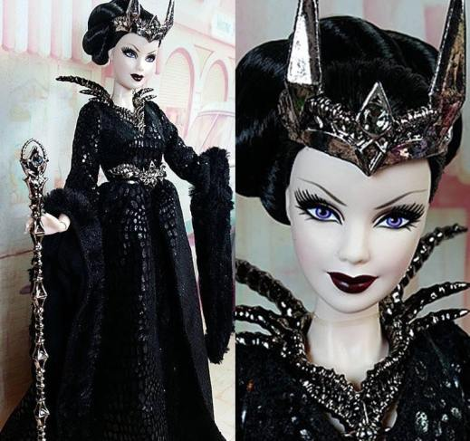 Queen-of-The-dark-Forest-Barbie-IRL-image