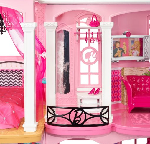 Barbie-Dreamhouse17