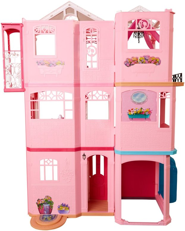 Barbie-Dreamhouse20