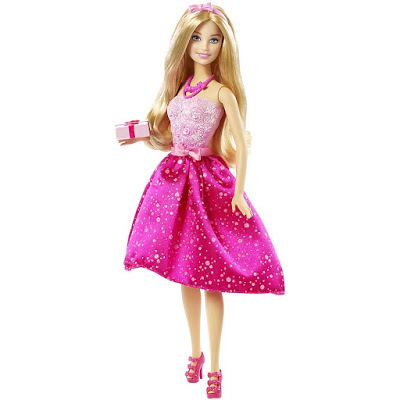2016_Barbie_Happy_Birthday_Princess_Doll