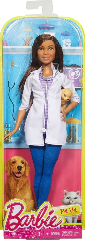 Barbie-Careers-Veternarian-Doll-African-American5