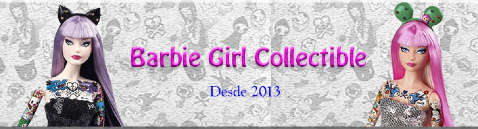 Barbie Girl Collectible