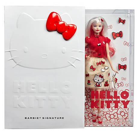 Barbie Hello Kity 6