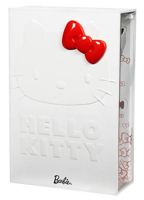 Barbie Hello Kity 7